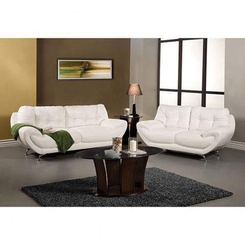 Furniture of America - Volos Love Seat
