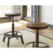 2-piece Bar Stool Product Image