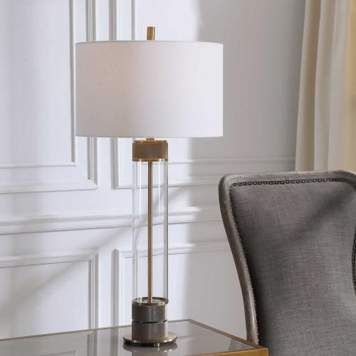 Anmer Table Lamp