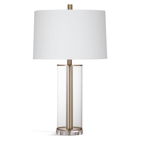 Bassett Mirror Company - Ares Table Lamp
