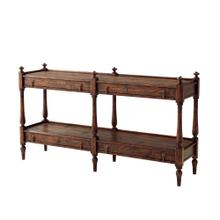 See Details - Carter Console Table