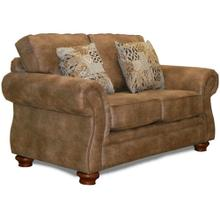 7236N Jeremie Loveseat with Nails