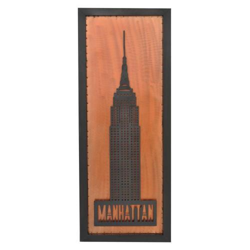 Crestview Collections - Manhattan