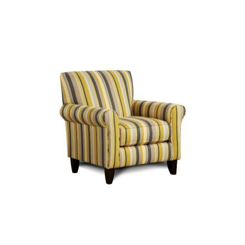 Furniture of America - Fitzgerald Chair