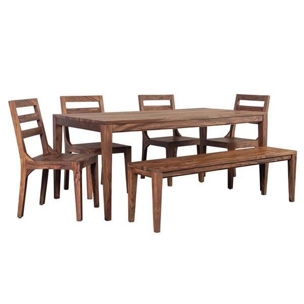Fall River Natural Dining Set, HC4422S01
