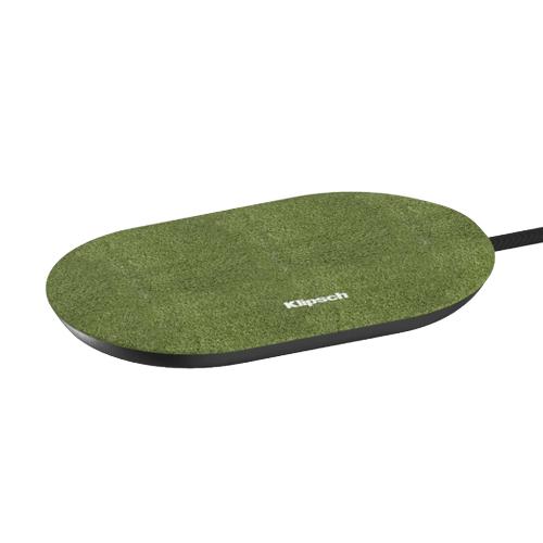 Klipsch - T5 II True Wireless Sport PGA Tour Edition Earphones