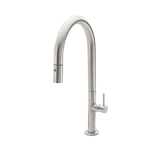 California Faucets - Pull-Down Kitchen Faucet