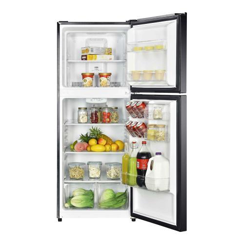 Magic Chef - 10.1 cu. ft. Compact Refrigerator