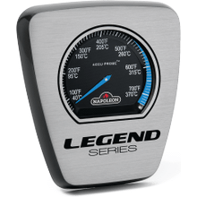 Temperature Gauge for Legend 485