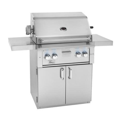 "Summerset Professional Grills - Alturi 30"" Freestanding Grill"