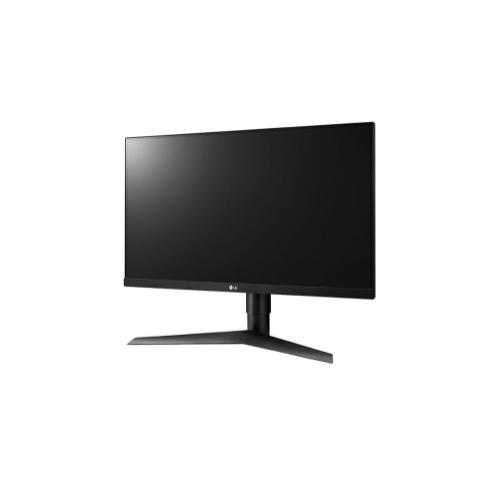 LG - 27'' UltraGear™ FHD IPS 144Hz HDR10 G-Sync® Compatible Gaming Monitor
