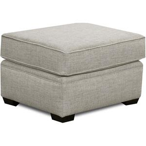 England Furniture9R07 Hallie Ottoman