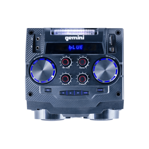 Gemini - GSYS-2000: HOME PARTY SYSTEM