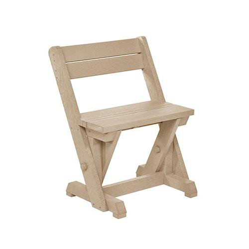 Gallery - C202 DINING CHAIR WITH BACK
