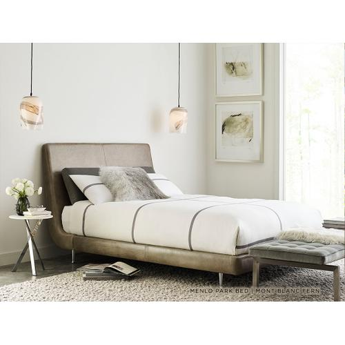 Menlo Park Bed - American Leather