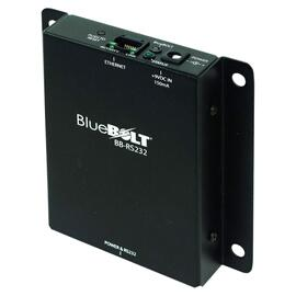 BlueBOLT Ethernet To D9 RS232 Adaptor