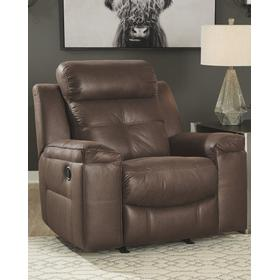 Jesolo Rocker Recliner Coffee