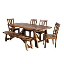 View Product - Kalispell Dining Table Set, PDU-116