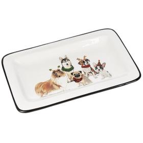 Dog-gone Platter - Lg.