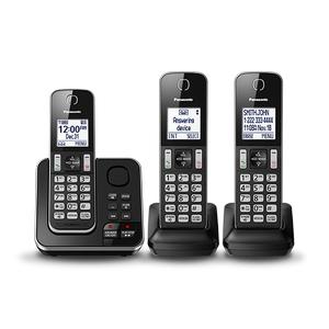 KX-TGD393 Cordless Phones