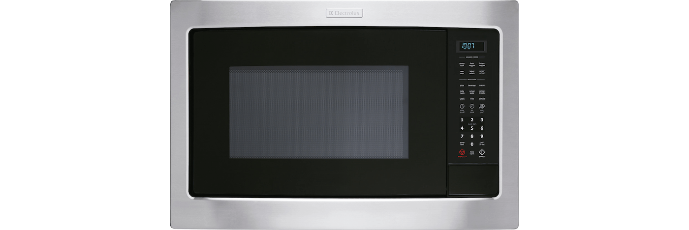 Built-In Microwave Oven with 27'' or 30'' Trim Option Photo #5