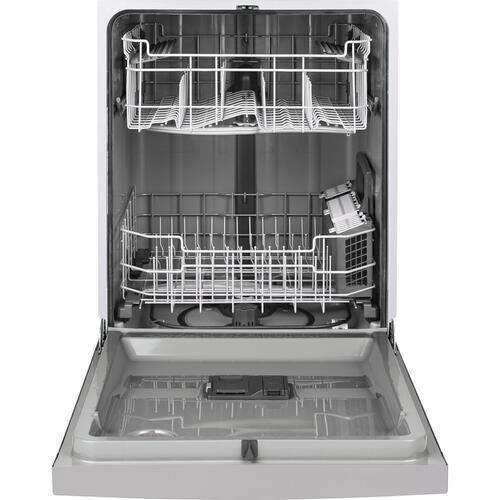 Crosley Built In Dishwasher - Stainless