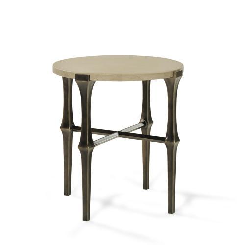 Rodann End Table