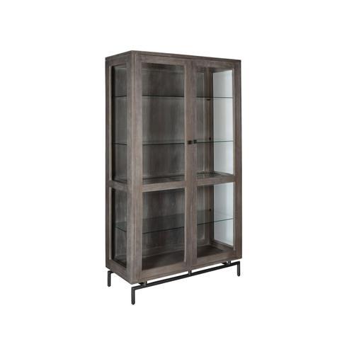 Sedona Display Cabinet