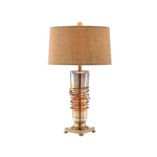 Bretton Hall Table Lamp