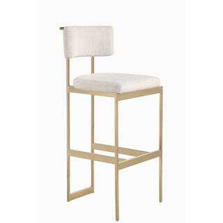 Edge Bar Stool