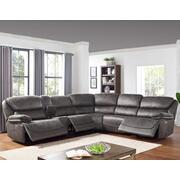 Plaza 6-Piece Power Reclining Sectional Product Image