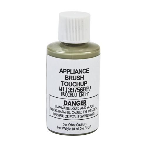 Appliance Touchup Paint Bottle, Avocado Creme - Other