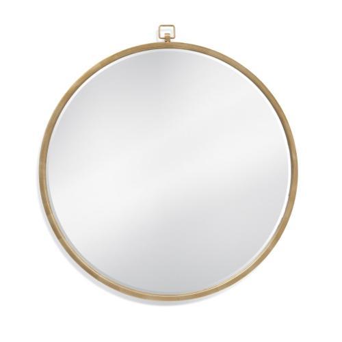 Bassett Mirror Company - Logaan Wall Mirror