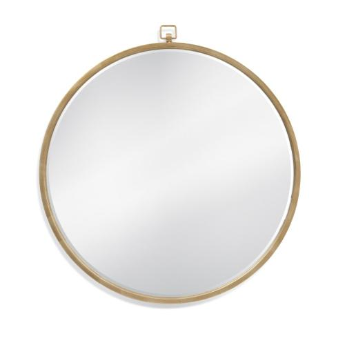 Bedford Wall Mirror