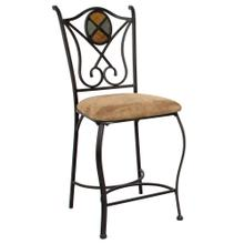 """See Details - Vail Stool (24"""")"""