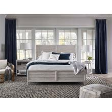 View Product - Getaway Panel Queen Bed