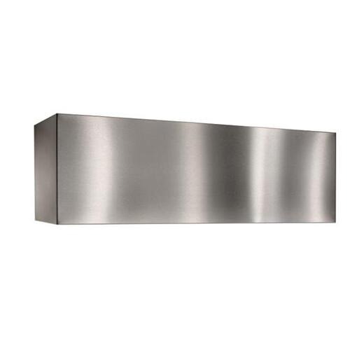 BEST Range Hoods - Optional Decorative soffit flue extensions for the WP28 Range Hood