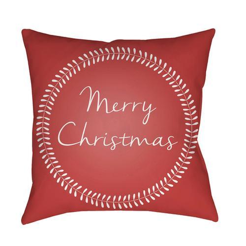 "Merry Christmas II HDY-075 20""H x 20""W"