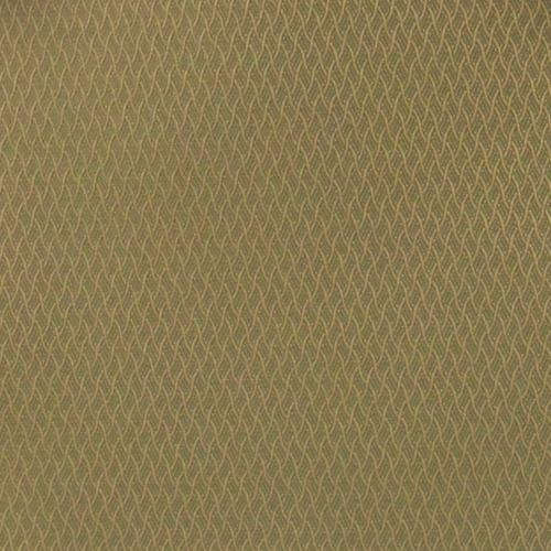Flash Furniture - 18.5''W Church Chair in Illusion Moss Fabric - Gold Vein Frame