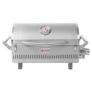 "Blaze GrillsBlaze Professional ""Take It or Leave It"" Portable Grill"