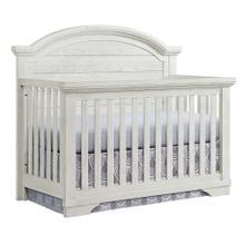 Product Image - Foundry Arch Top Convertible Crib  White Dove White Dove