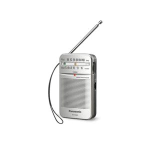 RFP50 Portable audio