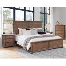 Sheffield 3-Piece King Bed