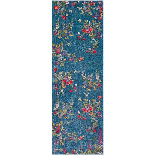 """Surya - Aura Silk ASK-2324 18"""" Sample"""