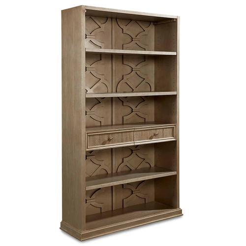 Morrissey Novello Bookcase Bezel