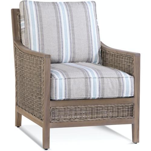 Braxton Culler Inc - Molly Chair