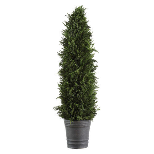 Uttermost - Cypress Cone Topiary