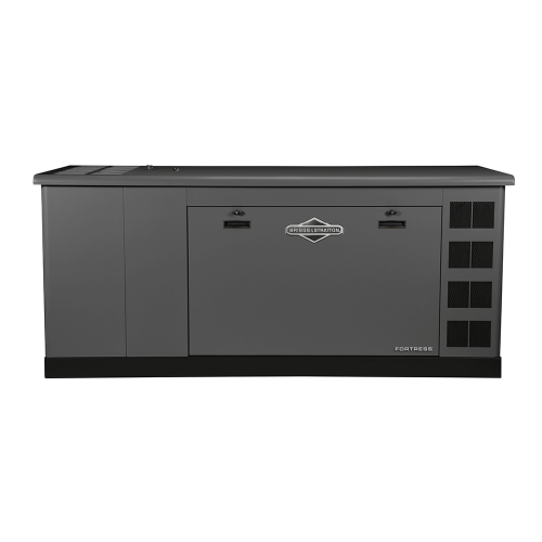 Briggs and Stratton - 48kW 1 Fortress Standby Generator - Backup Power for Larger Homes or Small Businesses