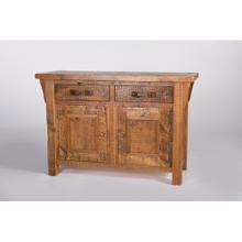 Stony Brooke - 2 Door 2 Drawer Hutch Base Only