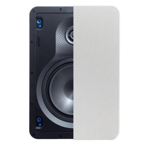 "Russound - IW-620 6.5"" Enhanced Performance In-Wall Loudspeaker"